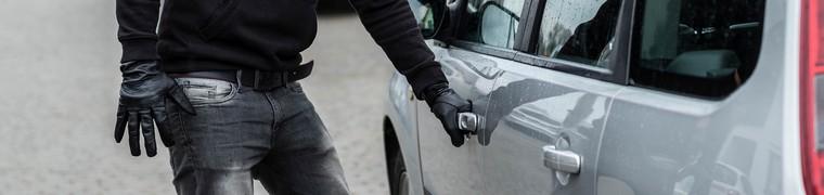 Les voleurs de voiture d'aujourd'hui sont des « génies » en informatique