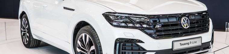 Volkswagen joue la carte premium avec son nouveau Touareg
