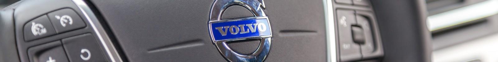 Volvo ambitionne de réduire son empreinte carbone de manière drastique