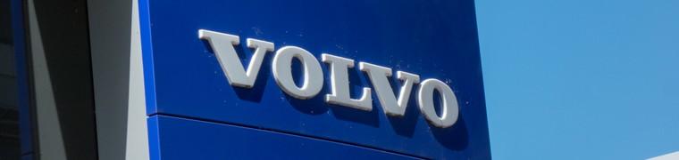 Volvo lance une clé intelligente pour limiter les accidents routiers