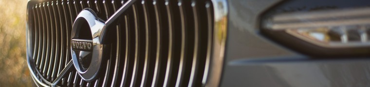 Volvo sécurité routière