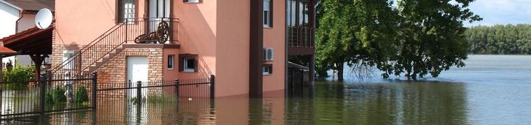 Assurance habitation en zone à risques